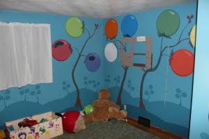 Balloom Room